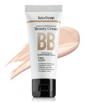 <Belor Design> BB beauty cream тональный крем тон 101