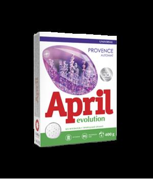 <СОНЦА> СМС &quot;April Evolution&quot; автомат Provence 400г/6
