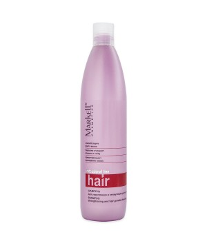 <Маркелл> &quot;ПрофЛиния&quot; Шампунь д/Укрепл. и Стимуляц.роста волос 500мл
