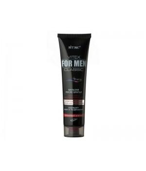 <Biтэкс> &quot;Vitex for MEN CLASSIC&quot; Бальзам после бритья д/сух/чувств. 100мл