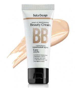 <Belor Design> BB beauty cream тональный крем тон 102