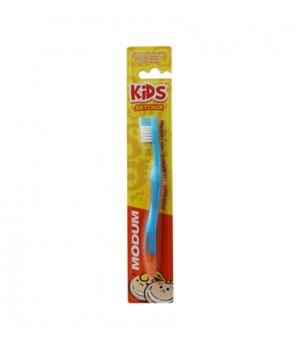 Зубная щётка детская М020 512 Kids (217M) К12