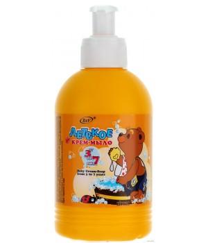 <Biтэкс> Детское крем-мыло от 3 года до 7 лет 300мл