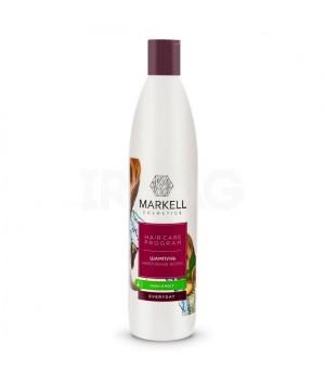 <Маркелл> Шампунь для волос MARKELL EVERYDAY ежедневный уход, 500 мл