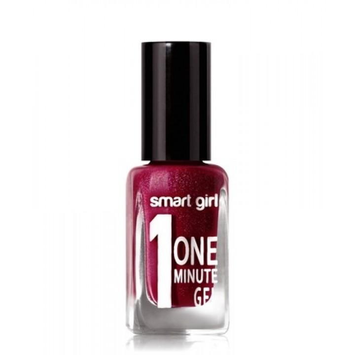 <Belor Design> Лак для ногтей &quot;One minute&quot;тон 018 К4