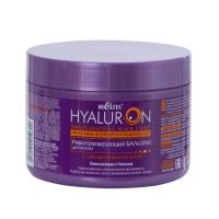 <Bielita> Проф.лин.HYALURON HAIR CARE Бальзам ревитализирующий 500/15