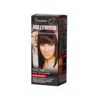 Hollywood Крем-краска для волос НАОМИ №332