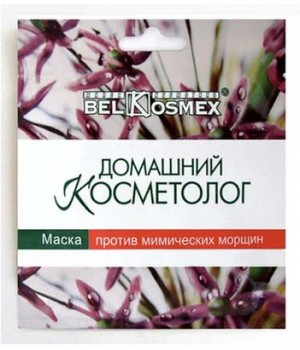 <Belkosmex> Маска против мимических морщин 25+