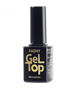<Relouis> Верхнее покрытие лака для ногтей &quot;Super Gel Top&quot;/6