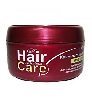 <Bielita> Hair Care Крем-Паста Моделирующая Суперсильной фиксации 85г