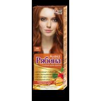 Крем-краска для волос Рябина Avena №583 Миндаль Экми-Колор