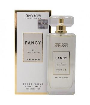 <Карло Босси> Парфюмерная вода для женщин FANCY FEMME 100 мл. Carlo Bossi/40/Ма