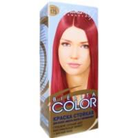 <Белита-М> Краска стойкая для волос &quot;Bielita Color&quot; c витаминами №175 (махагон) 50/16