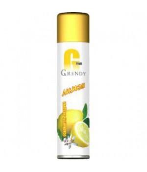 """Освежитель воздуха """"Лимон"""" 300мл/12"""