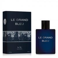 <DILIS> Туалетная вода для мужчин &quot;Le Grand Bleu&quot; 100мл