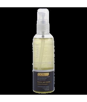 <Маркелл> Natural Line Капли для волос укрепляющие 100мл/К20