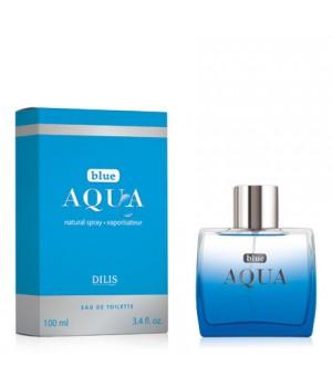 <DILIS> Туалетная вода для мужчин &quot;Blue Agua&quot; 100мл муж
