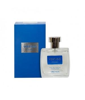 <Карло Босси> Муж.парфюм.вода VERTIGO HOMME BLUE (Men Eau Friche Versace) 100мл/К27