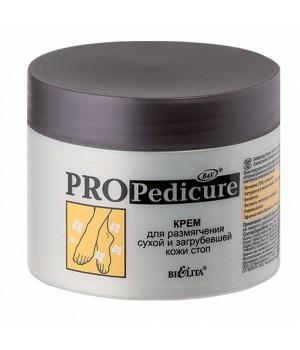 <Bielita> Pro pedicure КРЕМ для РАЗМЕГЧЕНИЯ сухой и загруб.кожи стоп 300мл