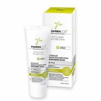 """PHARMACos Активный увлажняющий крем для лица """"Biodervin Acne"""", 50мл."""