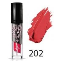 <Belor Design> Суперстойкий блеск для губ &quot;Smart girl&quot; Million kisses 202