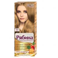Крем-краска для волос Рябина Intense №012 Светло-русый