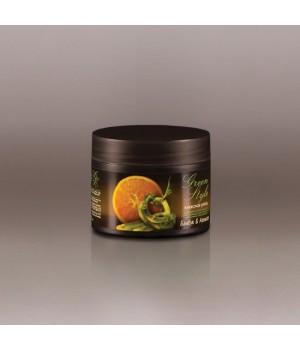 <Green Style> Стимулирующая маска уход &quot;Бамбук&amp;Апельсин&quot; 300гр/12