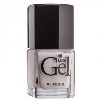 """<Relouis> Лак для ногтей с гелевым эффектом """"Like Gel"""" тон:08"""